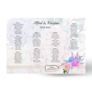 Lista de invitati - L86
