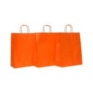 Punga N medie 25x11x31 cm orange 3120650