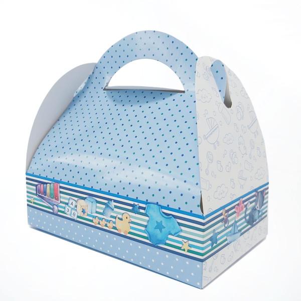 Cutie pentru botez baietel CN 1041