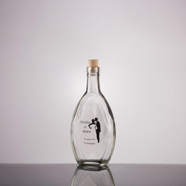 Sticla marturii 200 ml Cris