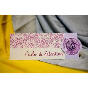 Invitatie de nunta 234 NEW BEST