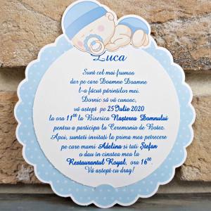 Invitatii De Botez Invitatie De Nunta
