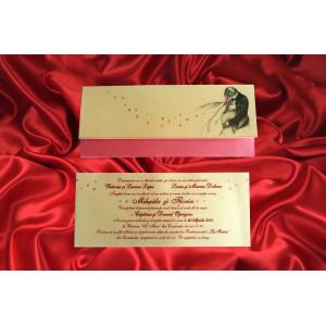 Invitatie de nunta 449 BEST