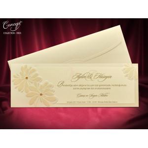 Invitatie de nunta 5503