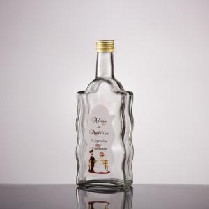 Sticla marturii 500 ml Stof 3