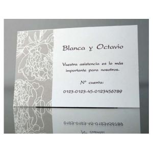 Card de confirmare 44906 EMMA