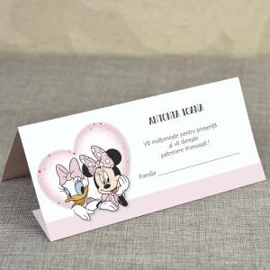 Plic de bani Minnie si Daisy 5722 DELUXE