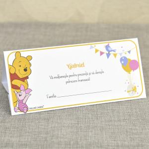 Plic de bani Winnie the Pooh 5729 DELUXE