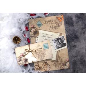 www.invitatiedenunta.ro_invitatie_de_nunta_vintage_cu_poza_63655_ELITE