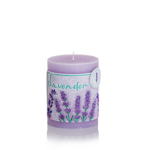 Lumanare parfumata Lavanda Boutique BC3533