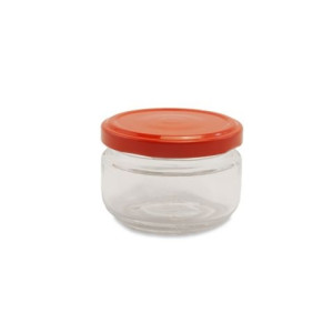 Borcan botez 100 ml Caviar TO 66