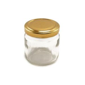 Borcan botez 106 ml Oval