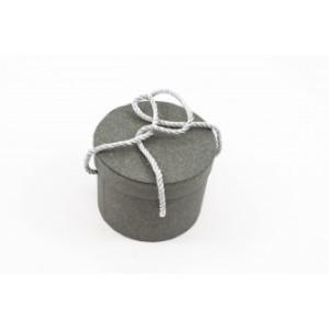 Cutie Carton Rotunda Argintie CTC122