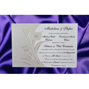 Invitatie de nunta 1141 BEST