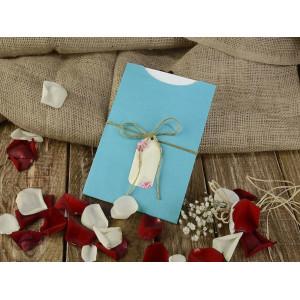 Invitatie de nunta 16216 ARMONI