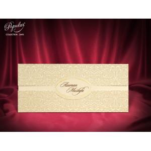 Invitatie de nunta 2693
