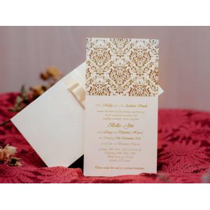 Invitatie de nunta 470