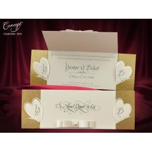 Invitatie de nunta 5519
