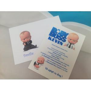 Invitatie de botez Baby Boss N24_x_M121