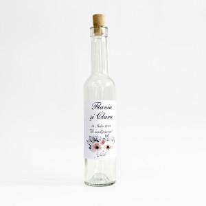 Sticla nunta 750 ml
