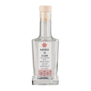 Sticla 200 ml Flask