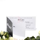 Invitatie de nunta cu formule matematice 115426 TBZ