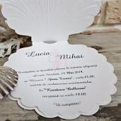 Invitatie de nunta 2562 POPULAR