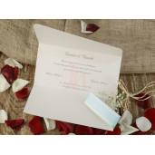 Invitatie de nunta 16219 ARMONI