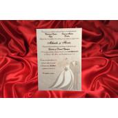 Invitatie de nunta 1677 BEST