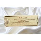 Invitatie de nunta 1789 BEST