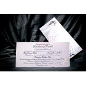 Invitatie de nunta 5015 BUKET-BEST