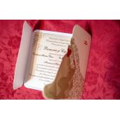 Invitatie de nunta 5027 BUKET-BEST