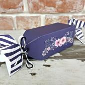 Invitatie de nunta bomboana 3D 11549 CONCEPT