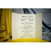 Invitatie de nunta 205 NEW BEST