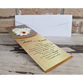 Invitatie de nunta 2753 POPULAR