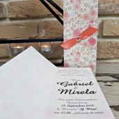 Invitatie de nunta 2759 POPULAR