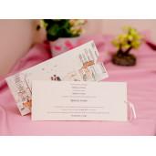 Invitatie de nunta drumul vietii 447 PBS