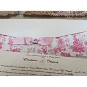 www.invitatiedenunta.ro_Invitatie_de_nunta_florala_cu_fundita_roz_5492_CONCEPT
