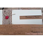 www.invitatiedenunta.ro_Invitatie_de_nunta_vintage_cu_dantela_alba_5544_CONCEPT