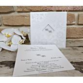 Invitatie de nunta 5584 CONCEPT