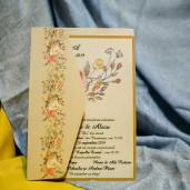 Invitatie de nunta 979 NEW BEST
