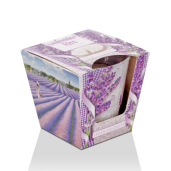 Lumanare parfumata Ulei de Lavanda 115 g BC4602