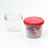 Borcan marturii 230 ml Verrine Jar