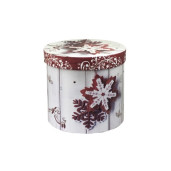 Cutie Carton Rotunda Fulg Stea 3 buc/Set CTC152