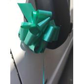 Funda mica decor masina - verde