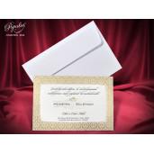 Invitatie de nunta 2632