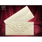 Invitatie de nunta eleganta 3692 SEDEF