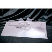 Invitatie de nunta 5022 BUKET-BEST