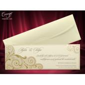 Invitatie de nunta eleganta 5415 CONCEPT