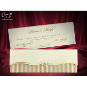 Invitatie de nunta eleganta 5470 CONCEPT